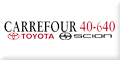 Carrefour 40-640 Toyota